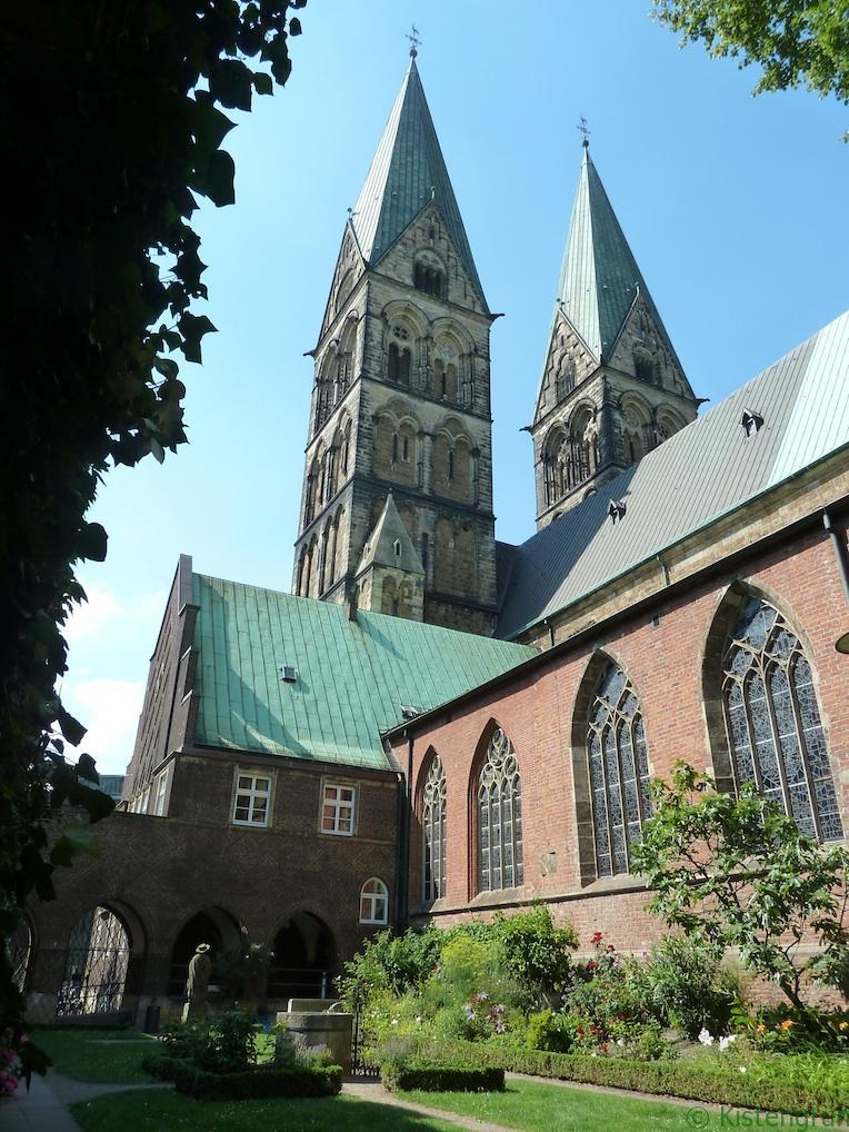 Bibelgarten in Bremen